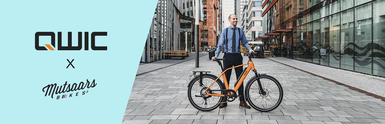 Qwic E-bikes