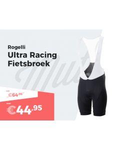 Rogelli Ultracing Fietsbroek Heren