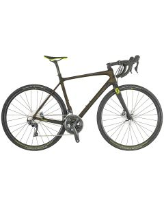 Scott Addict 10 disc - Ultgera