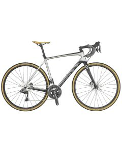 Scott Addict SE disc - Ultegra Di2