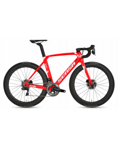 Sensa Giulia Evo Disc Racing Red Limited - Ultegra