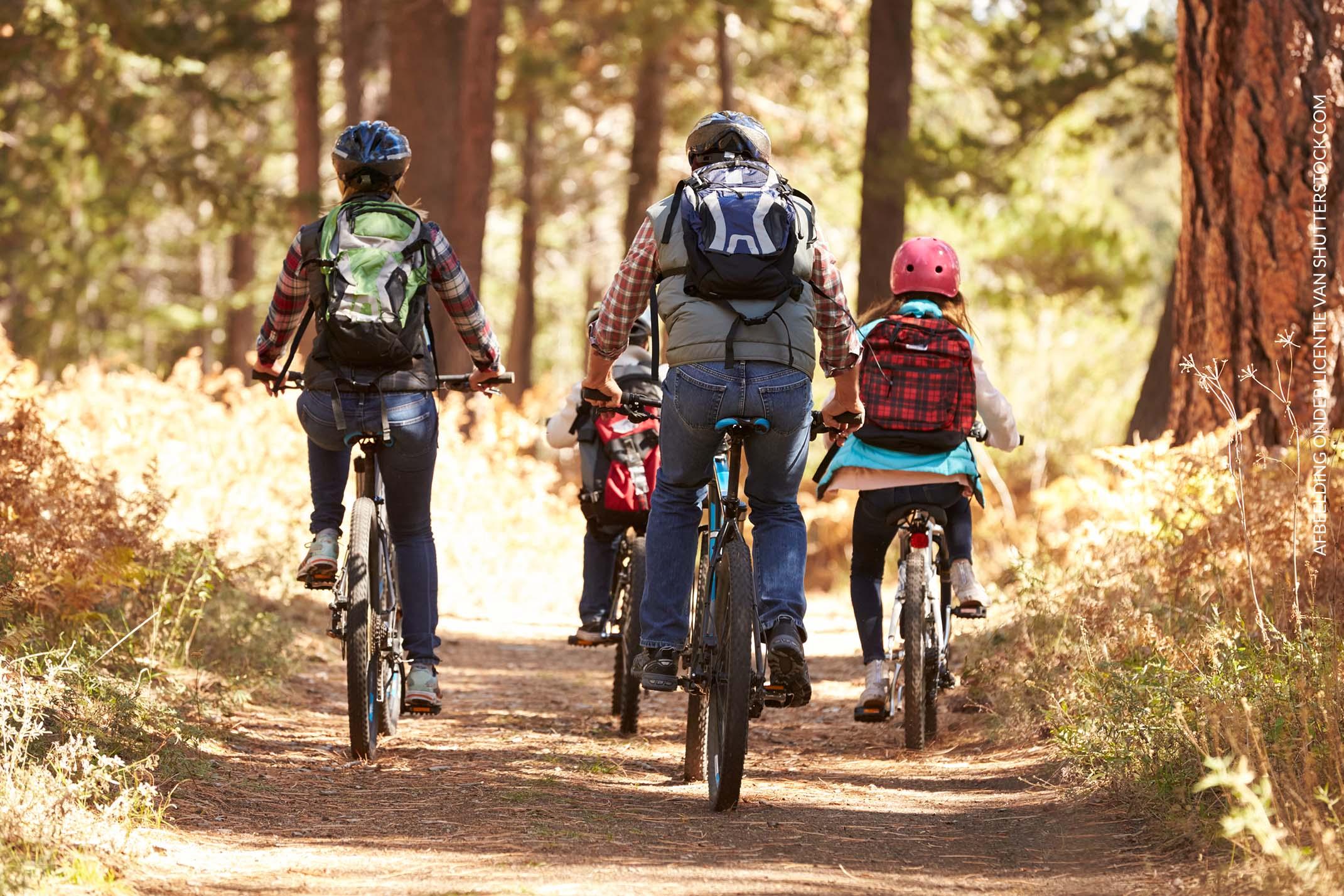 Jouw fiets mee op vakantie!