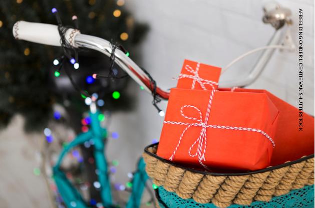 Feestmaand! Cadeautjes voor de fietsliefhebber!