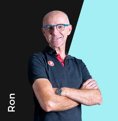 Ron van Rooij
